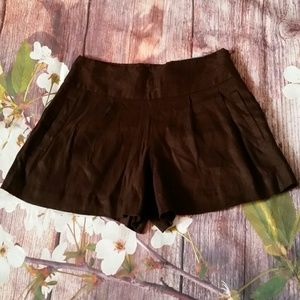Worthington medieval brown shorts 2p